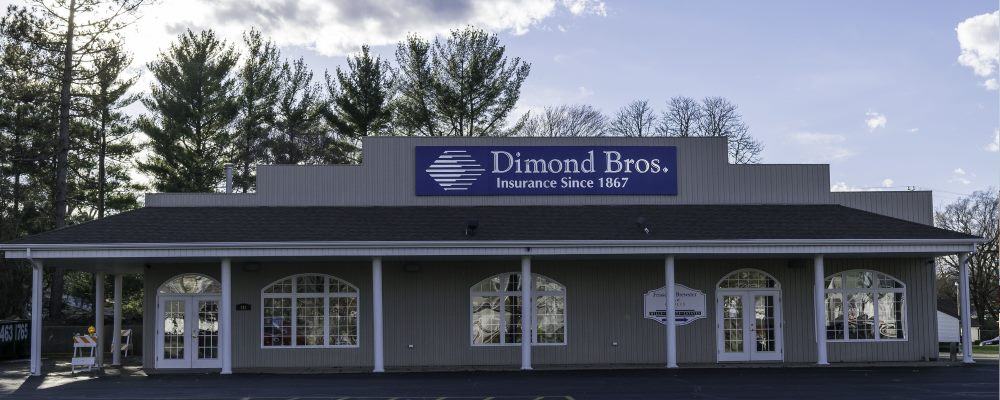 Auto, Home, Business Insurance in Illinois - Dimond Bros